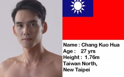 Chang Kuo Hua