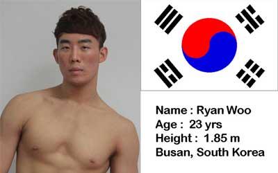 Ryan Woo