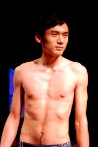 Guo Chen Swim 001