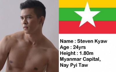 Steven Kywa
