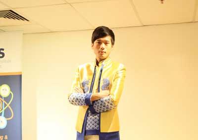 Shang Chen