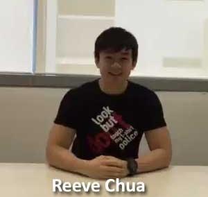 Reeve Chua